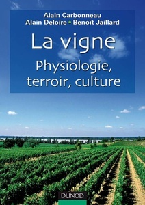 La vigne : Physiologie, terroir, culture