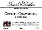 Griotte-Chambertin (A.O.C)